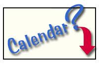Staff Training Calendar