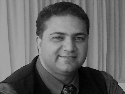 Dinesh Maharaj